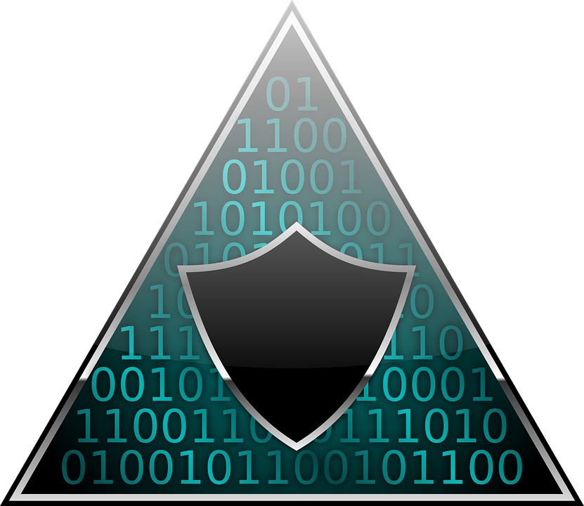 data protection shield